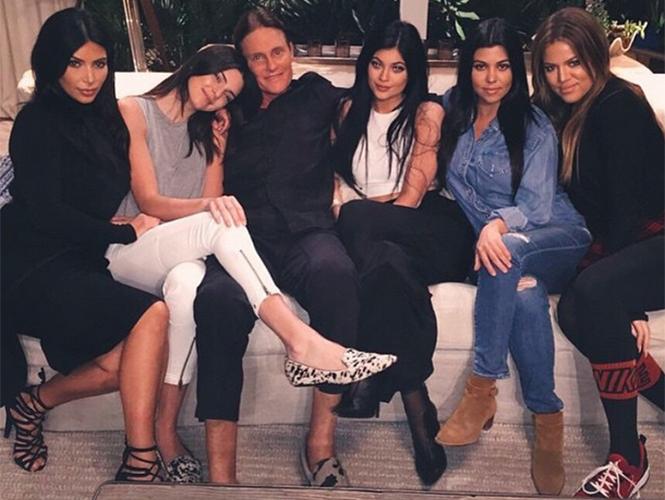 Kanye West le dice cómo vestirse a Kim Kardashian
