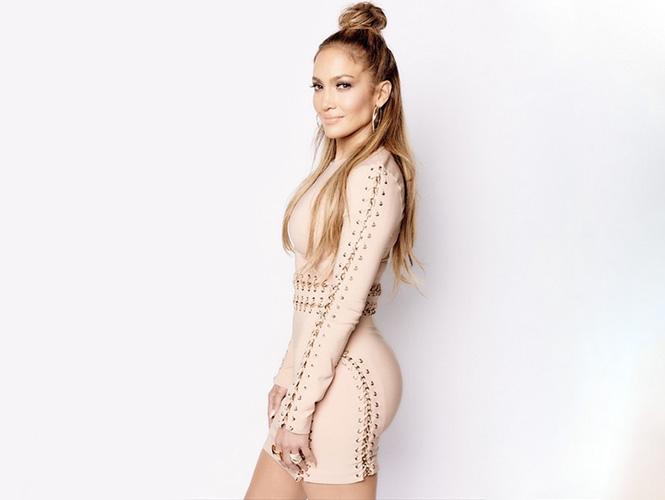 Video Porno De Jennifer Lopez Podría Salir A La Luz