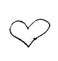 Dibuja Un Corazón Y Mira Lo Que Significa