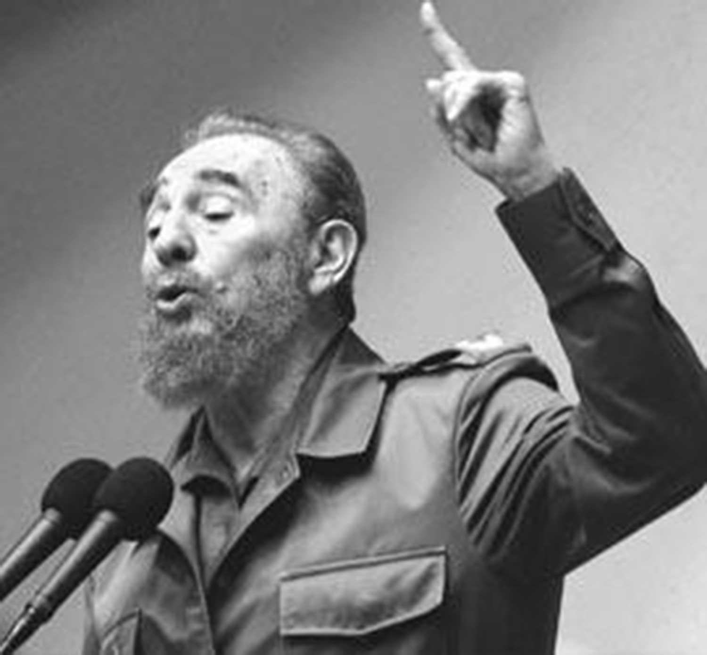 Las 10 Frases Más Memorables De Fidel Castro