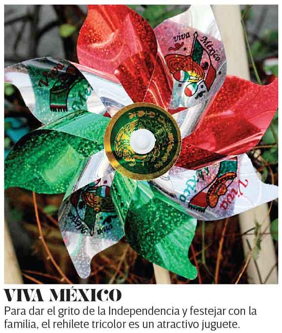 El Abc Fiesta De Colores
