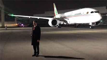"""TP-01 """"José María Morelos y Pavón"""" Boeing 787-8 Dreamliner XC-MEX  - Página 18 El-ultimo-vuelo-del-avion-presidencial-4-1"""