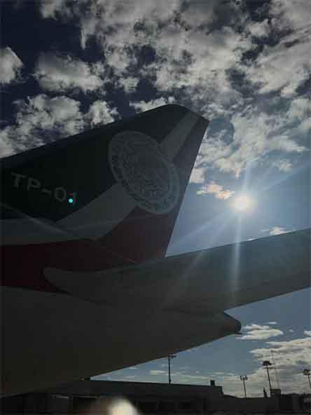 """TP-01 """"José María Morelos y Pavón"""" Boeing 787-8 Dreamliner XC-MEX  - Página 18 El-ultimo-vuelo-del-avion-presidencial-4-4"""