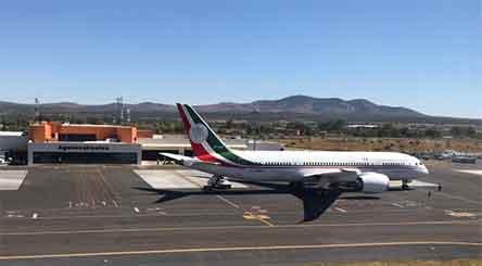 """TP-01 """"José María Morelos y Pavón"""" Boeing 787-8 Dreamliner XC-MEX  - Página 18 El-ultimo-vuelo-del-avion-presidencial-67"""