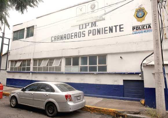 Jefa de gobierno de CDMX anuncia disolución del Cuerpo de Granaderos Prometenuevorumbo061218-1