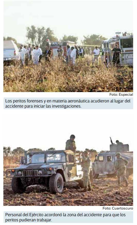 Accidentes de Aeronaves (Civiles) Noticias,comentarios,fotos,videos.  - Página 14 101