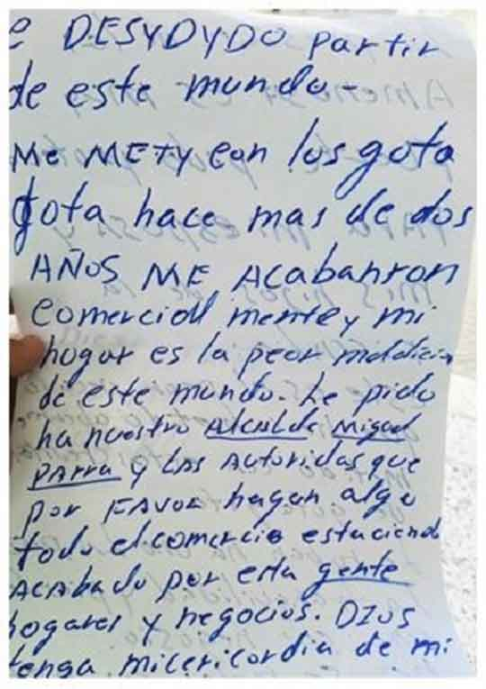 Resultado de imagen para que paso con el caso de la mujer que se avento con su hijo en colombia