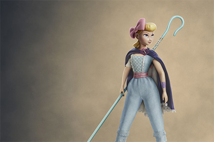 Por Qué Peta Quiere Que Le Quiten El Bastón A Betty En Toy Story 4