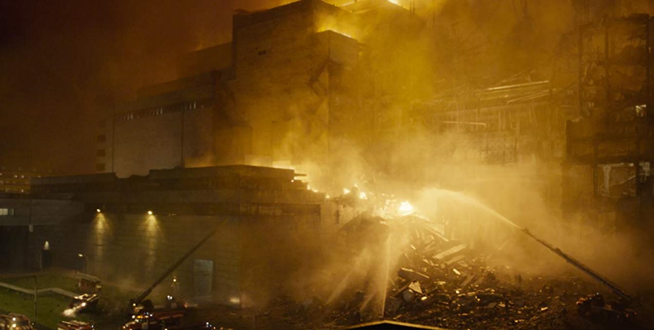 Resultado de imagen para chernobyl miniserie
