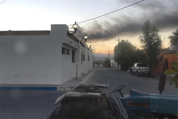 Sonora - Fallecen seis personas por balaceras en Sonora Sonora-hoy