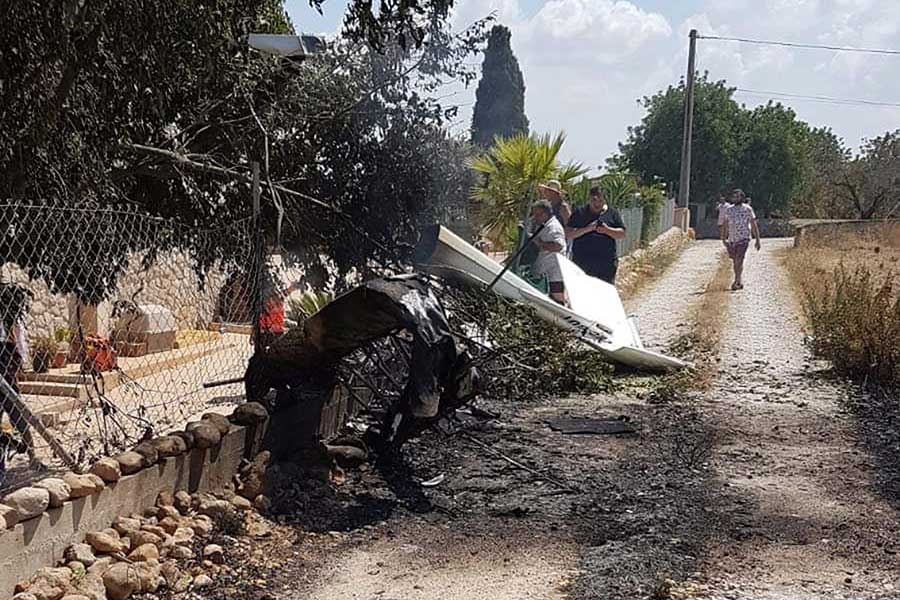 aeronaves - Accidentes de Aeronaves (Civiles) Noticias,comentarios,fotos,videos.  - Página 18 Accidente-aereo-mallorca-muertos2582019b2