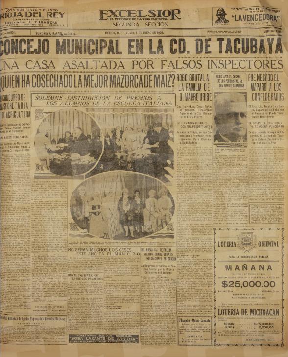 Hoy Se Celebra El Dia Nacional Del Periodista Esta Es Su Historia