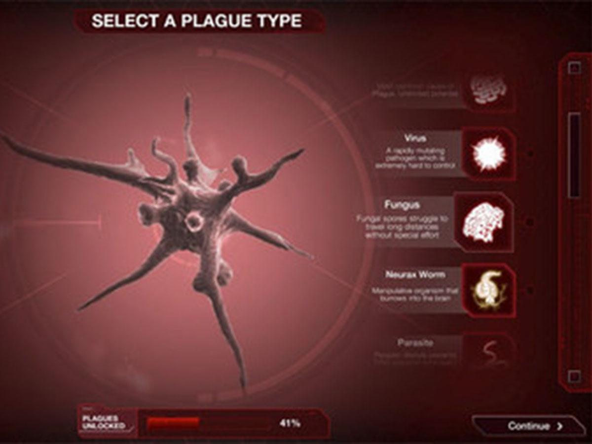 Resultado de imagen para plague inc