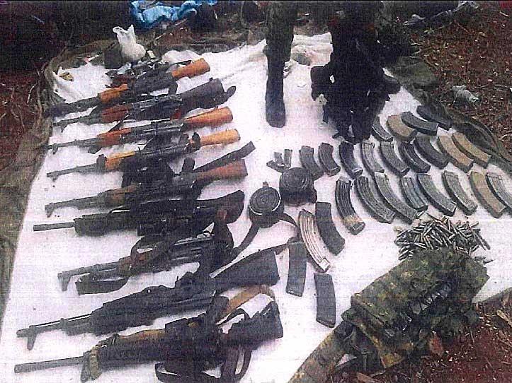 FFAA Federales Asumen la Seguridad en 13 Municipios de Guerrero. - Página 2 Armas-seguridad-justicia-gn-crimen-organizado-1