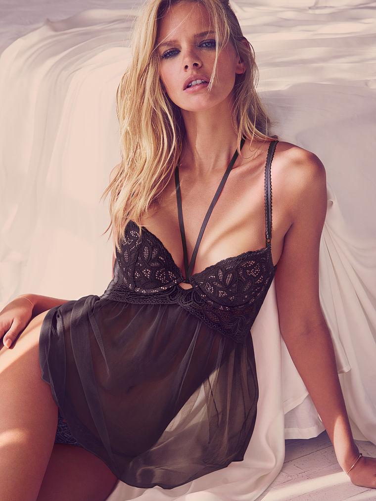 71bc151a5e16 9 opciones de lencería sexy para este 14 de febrero según tu tipo de ...