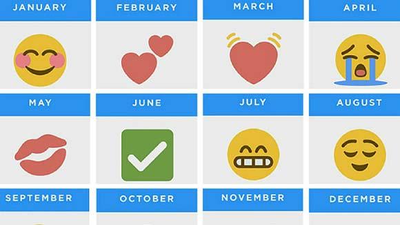 Emoji Del Calendario.Esta Es La Razon Por La Que El Emoji De Calendario Marca El