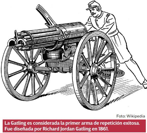 Definicion de Ametralladora y su evolucion Armas-automaticas180518_2_0