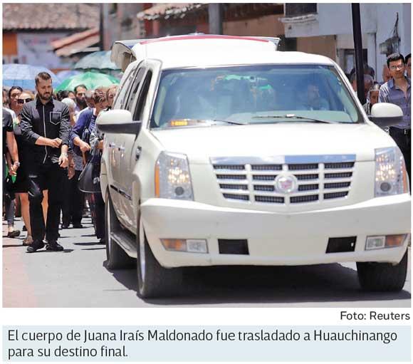 Asesinan a políticos priístas en Oaxaca y Quinta Roo