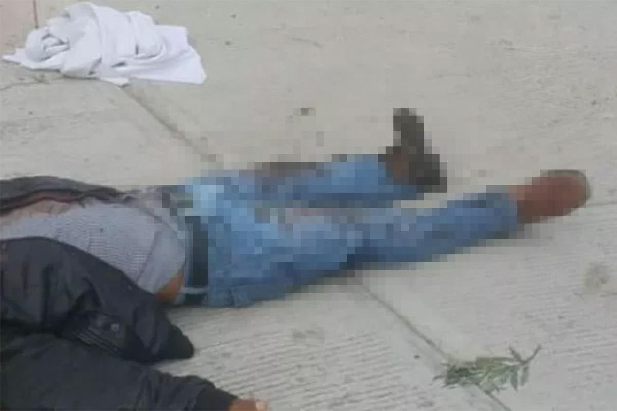 Guerrero - Matan en emboscada a comandante de la Policía Ministerial y Estatal en Guerrero Asesinan-mando