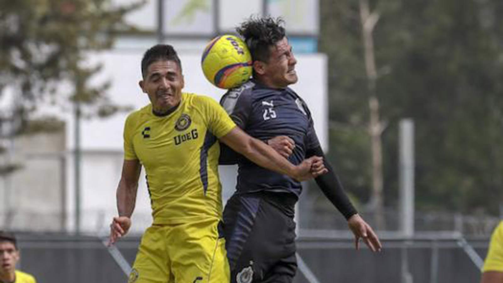 Chivas Guadalajara Leones Negros UADG pretemporada Liga MX Apertura 2018 Futbol mexicano