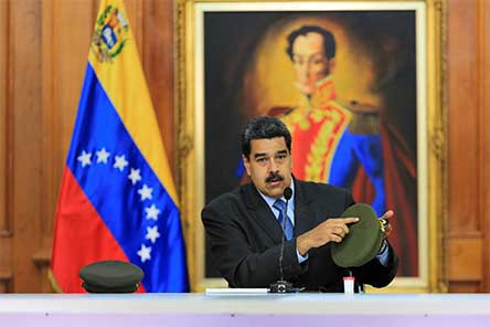 Juan Requesens confiesa los vínculos sobre sospechosos del
