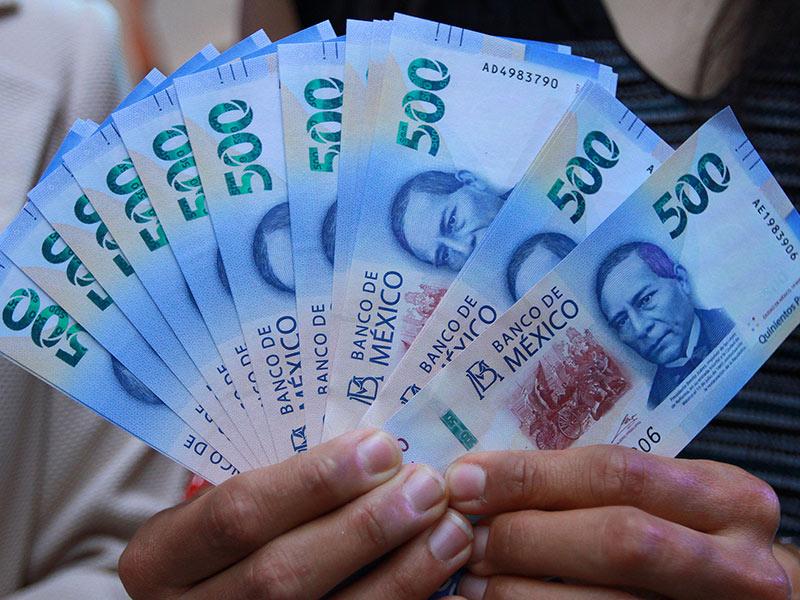 Despídete del billete de a $20; ahora sólo habrá monedas