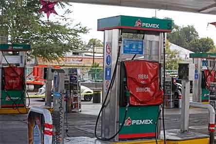 Frustran nueva toma clandestina en ducto de Pemex