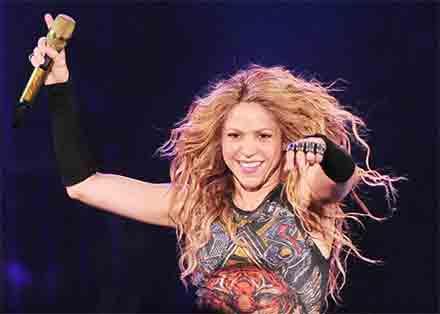 Shakira declarará ante el juez por fraude fiscal en junio