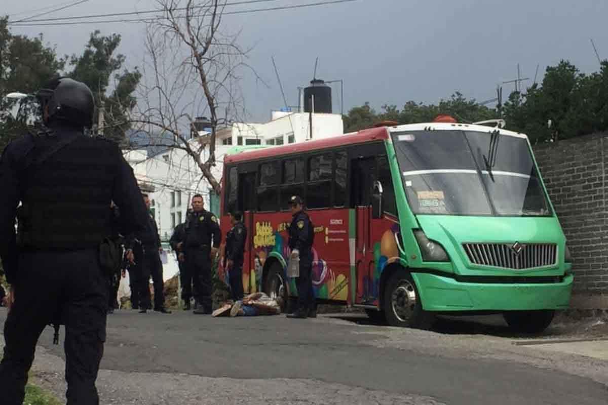 Una balacera dejó como saldo ocho personas detenidas entre ellas el responsable de la muerte de una pareja y un bebé