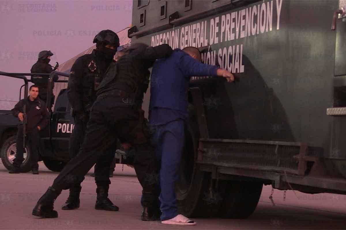 """Pedro alias """"El Jamón"""", y su hermano José Alberto, """"El Chepe"""", están relacionados con crímenes como homicidio, extorsión, secuestro y delitos contra la salud"""