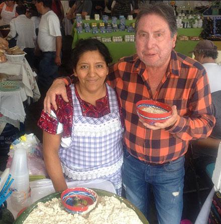Murió el cronista y periodista Armando Ramírez