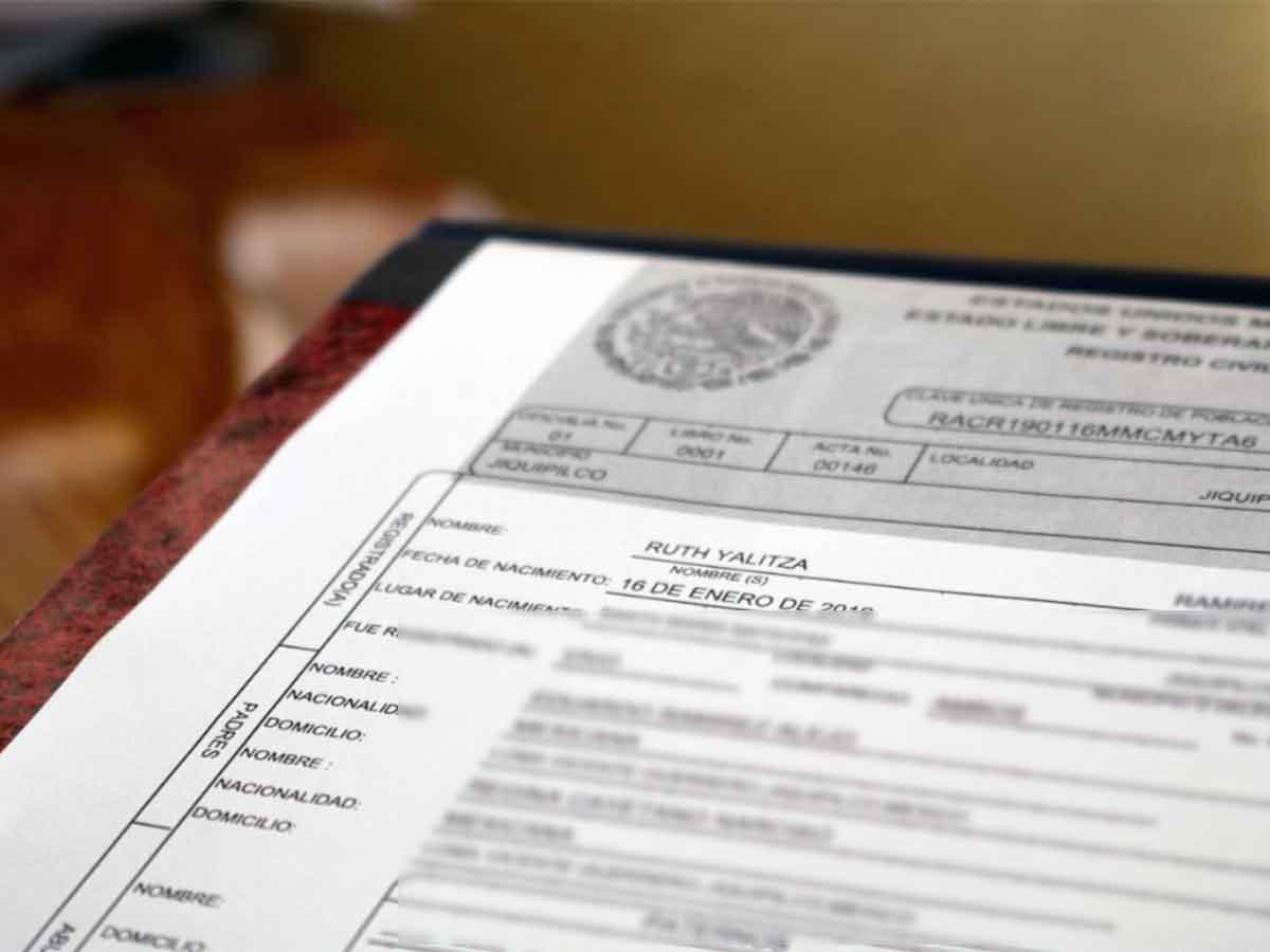 46 niñas han sido registradas con el nombre de Yalitza en el Estado de México.