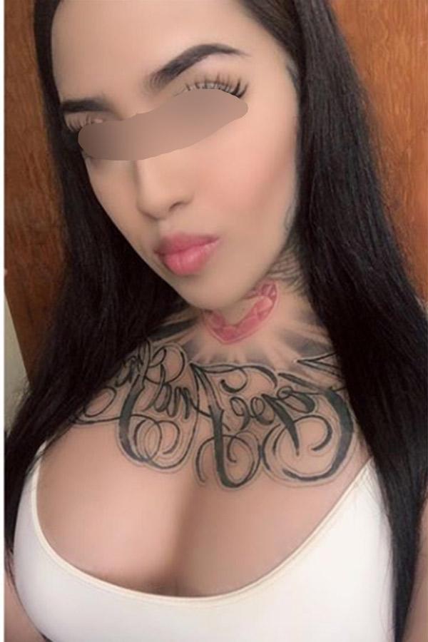 'Keilanny Boo', una joven con miles de seguidores en las redes sociales