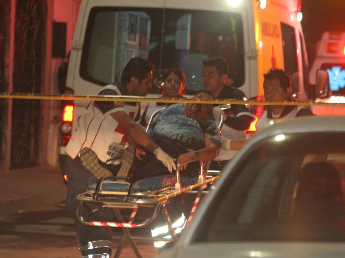 Encapuchados rafaguearon una vivienda y mataron a tres mujeres y dejaron tres lesionados, entre ellos una niña de 5 años