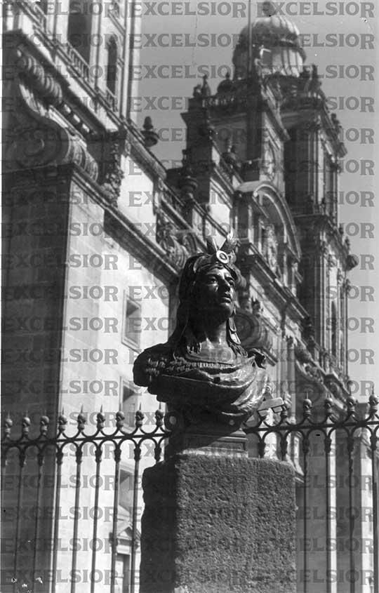 Fotografía: Archivo Excélsior
