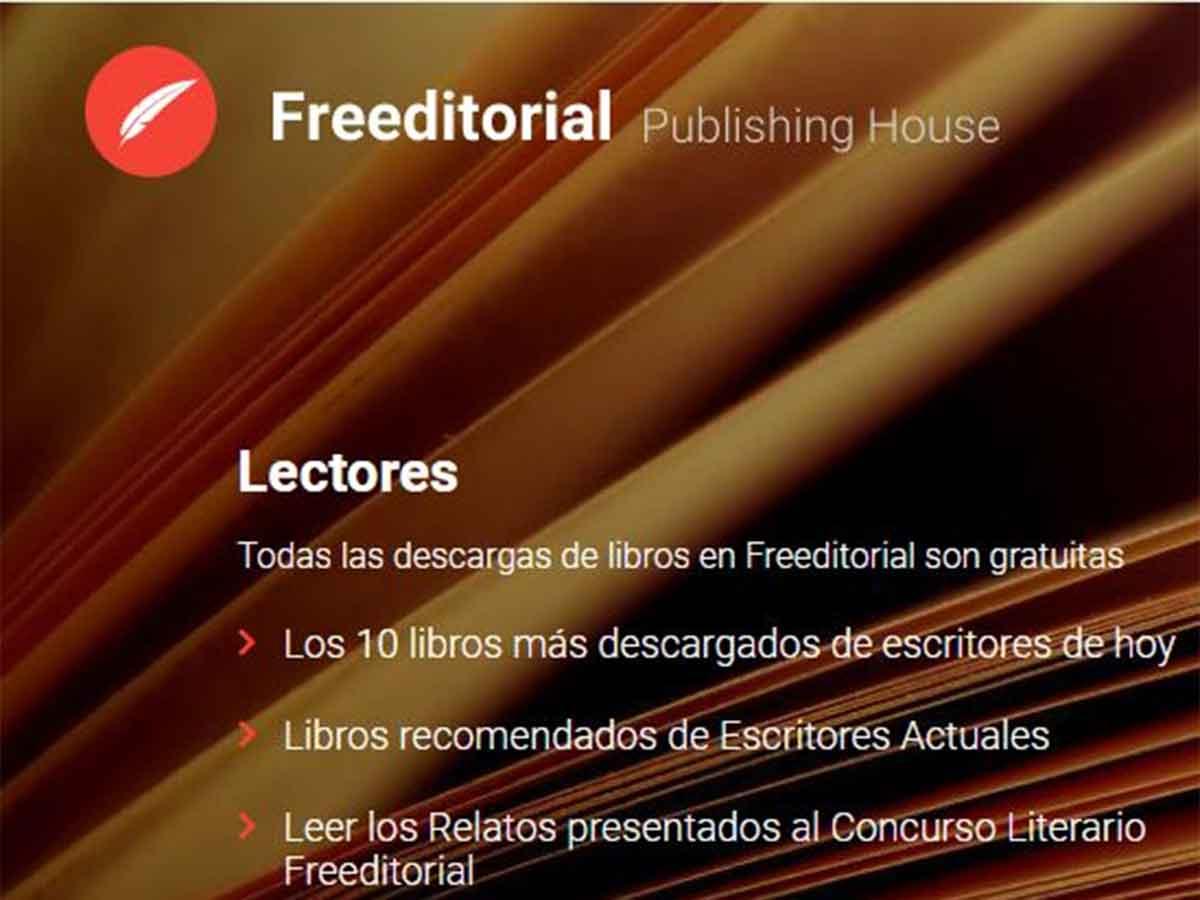 Freeditorial