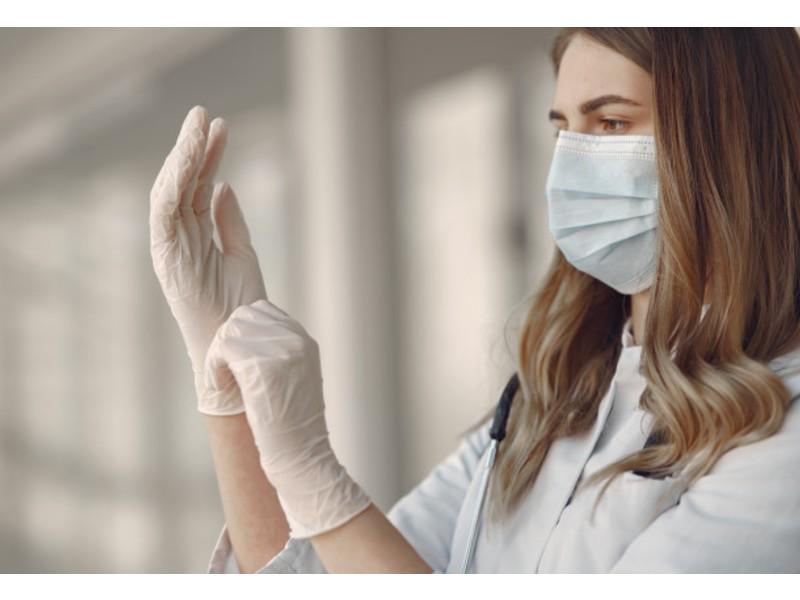 Súmate a la iniciativa usando correctamente el gel antibacterial