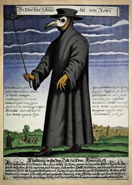 Imagen: Paulus Fürst, 1656.