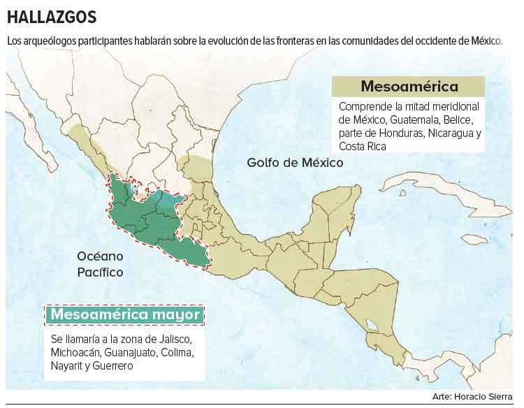 Intentan desechar la idea de Mesoamérica; revisarán la vigencia del concepto
