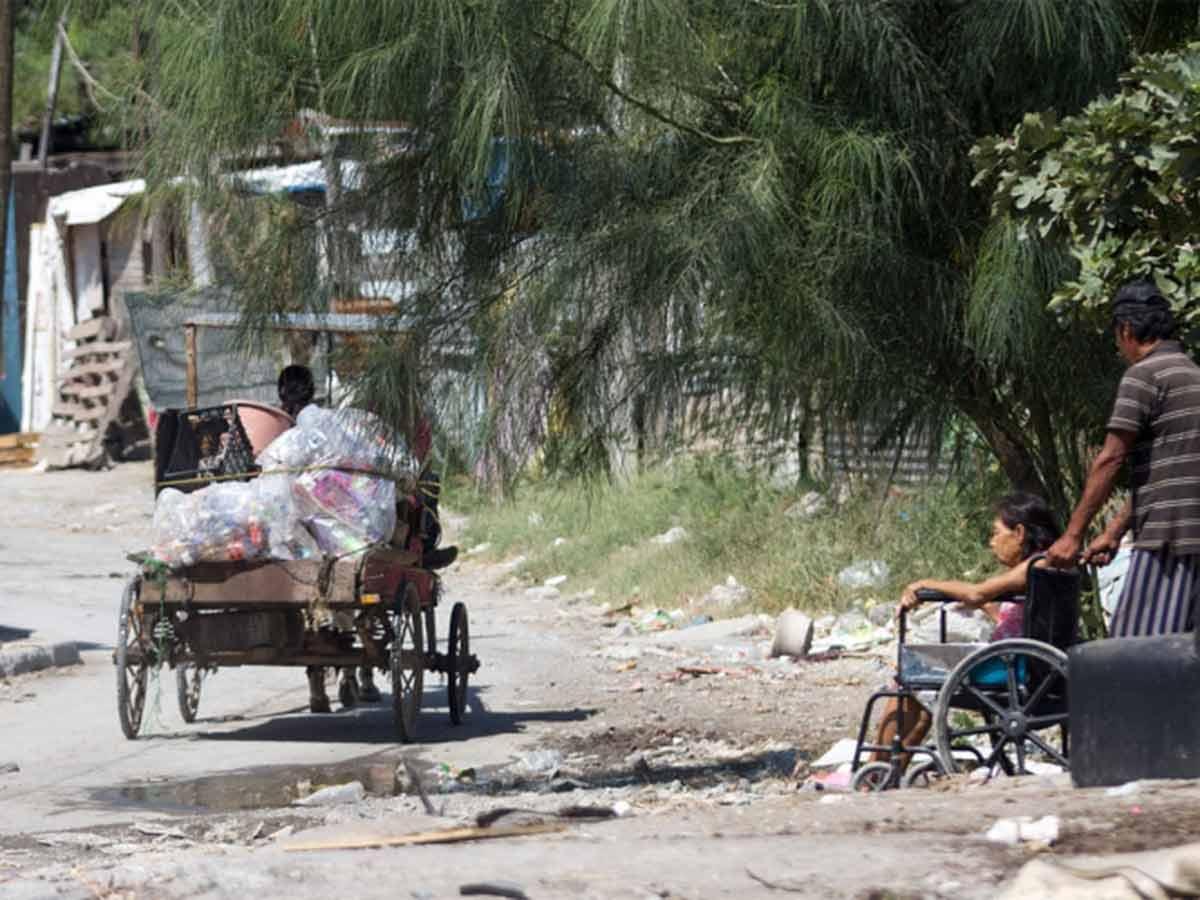 A las chagas le llaman la enfermedad silenciosa de los pobres por ser la zona en que más se detectan casos // Foto: CUartoscuro