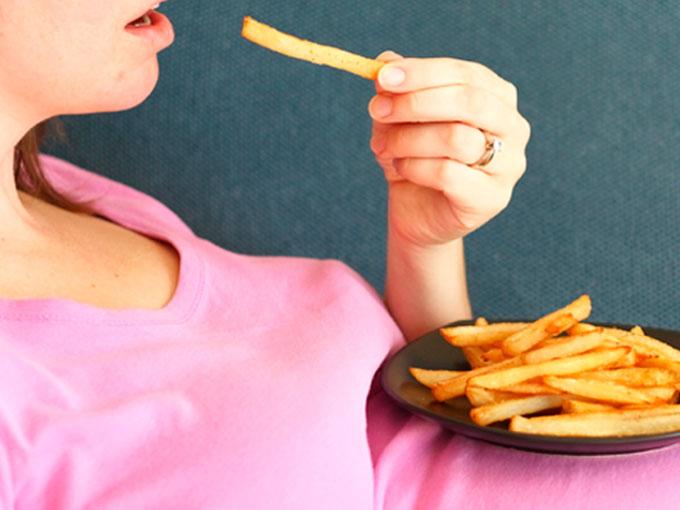 مواد غذایی برای زیبایی جنین نی نی سایت