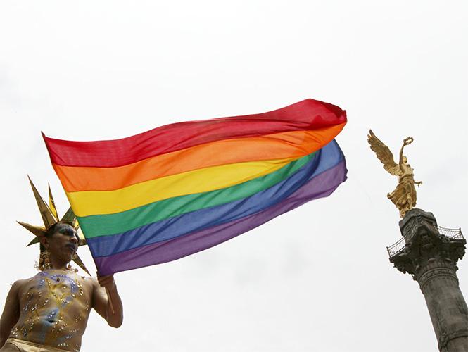Orgullo LGBT; logros y retos