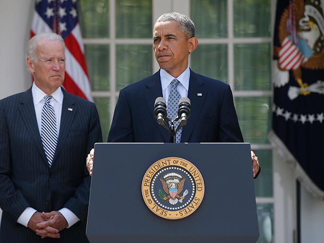 Obama pide a Netanyahu: alto el fuego 'sin condiciones' en Gaza