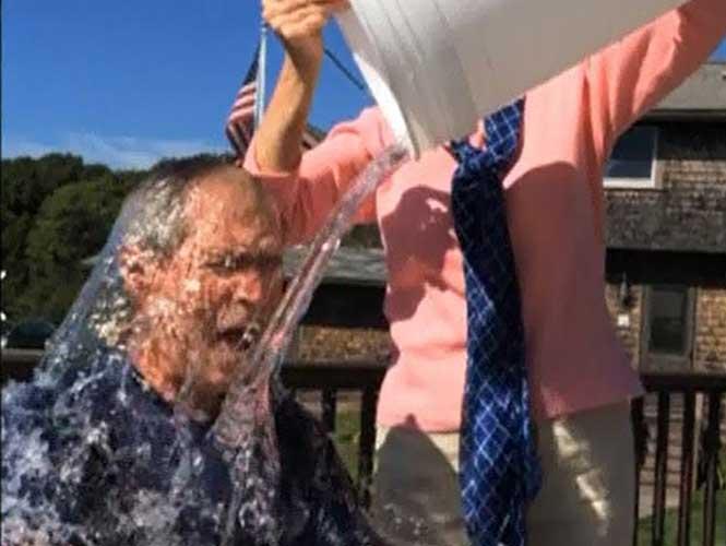 'Ice Bucket Challenge' recauda 79.7 mdd, sólo 27 % es para investigación