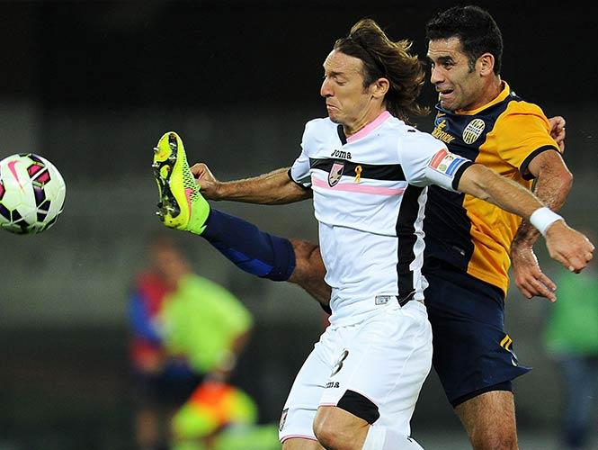 Rafa Márquez, titular en triunfo del Hellas Verona   Excélsior