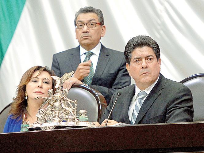 Grupo México violó 30 leyes: diputados