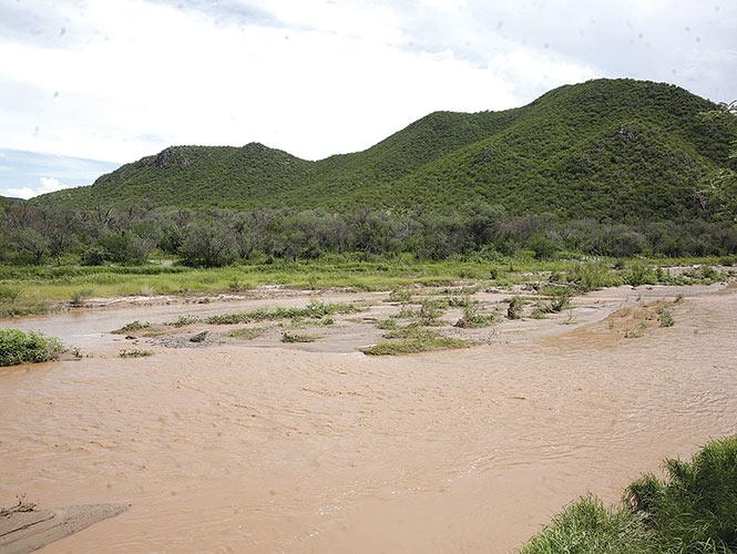 Costo por derrame de Grupo México en Sonora, será de 1,800 mdp