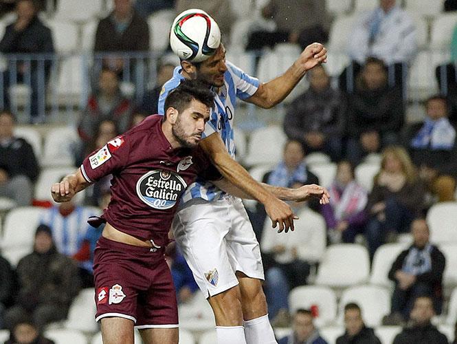 """""""Hay muchas posibilidades de que Santa Cruz juegue en Cruz Azul"""", dijo Tena (EFE)"""