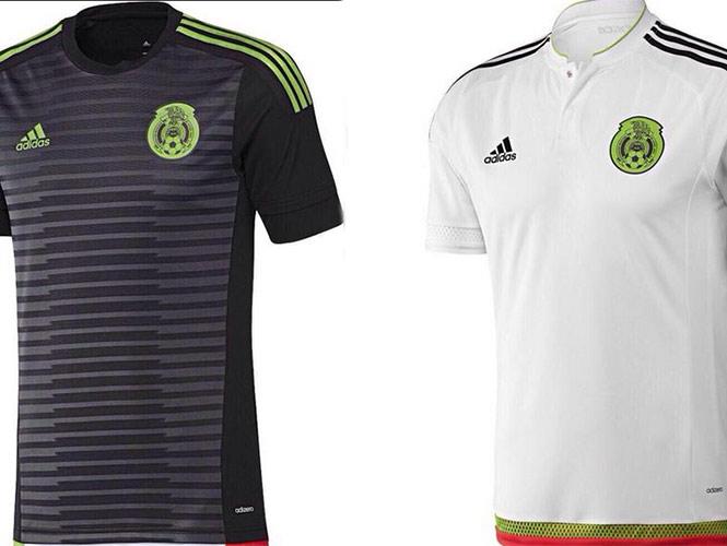 Regresa la  elegancia  al Tricolor para Copa América y Copa Oro 5db66be40ff3f