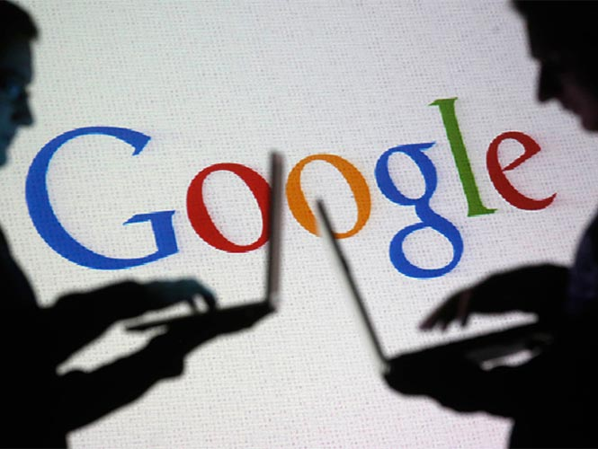 Google se transforma en Alphabet